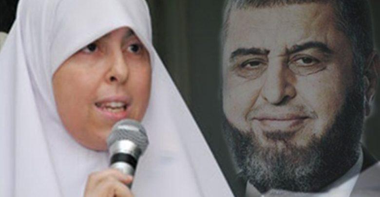 مصر: نقل عائشة الشاطر إلى المستشفى بعد تدهور صحتها